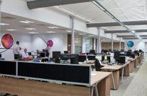 PACE Plc – Admin Office